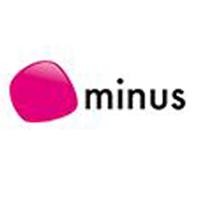 logo minus
