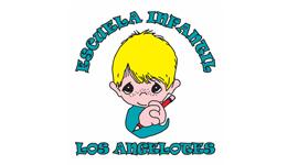 logotipo Los Angelotes