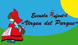 logotipo Virgen del Parque