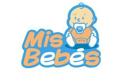 logotipo Mis Bebes