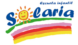 logotipo Solaria