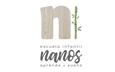 Escuela Infantil Nanos en el Barrio del Pilar