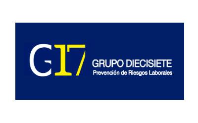 Grupo 17. Prevención de riesgos laborales en tu Escuela