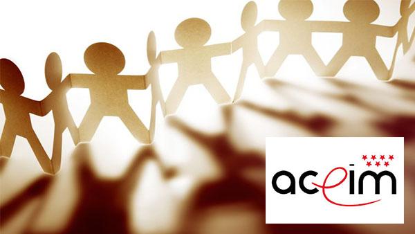 Diciembre solidario en las Escuelas ACEIM