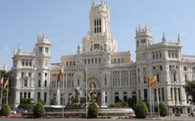 Reunión de ACEIM en el Ayuntamiento de Madrid