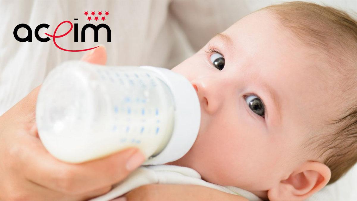 Conservación y almacenamiento de la leche materna