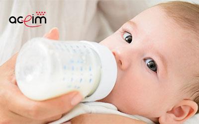 ¿Ofrece tu Escuela la posibilidad de continuar la lactancia materna?
