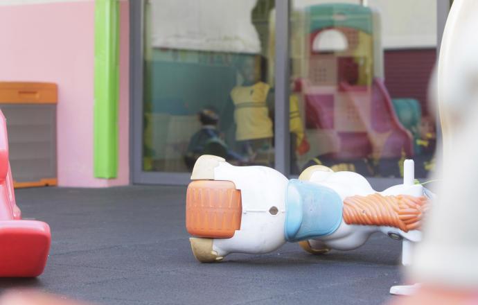 Comunicado para Centros Infantiles de La Comunidad de Madrid