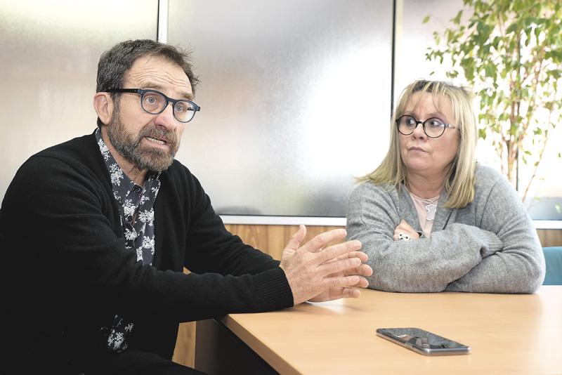 """Entrevista de FENACEIM a Julia Escobar y Juan Martín: """"La universalidad 0-3 no se va a lograr sin la Privada"""""""