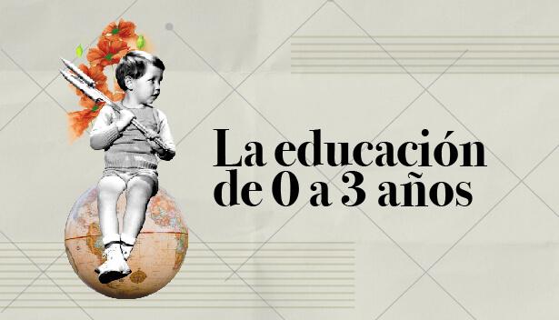 El Blog de Malasmadres habla de la educación 0-3