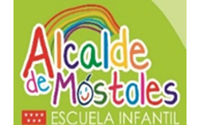 Escuela Infantil Alcalde de Móstoles