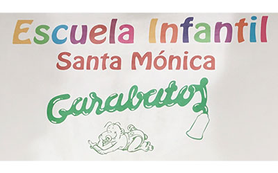 Escuela Infantil Santa Mónica Garabatos