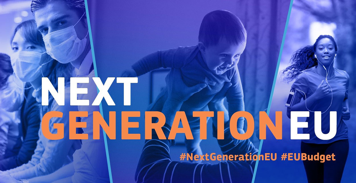 """Comunicado FENACEIM sobre las ayudas de los fondos europeos """"Next Generation"""""""